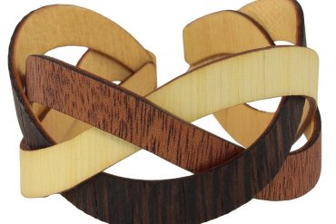 Trixie: Aspen & African Rosewood & African Mahogany