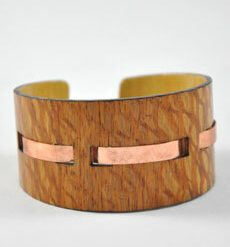 Taylor: Lacewood & Copper